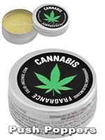 Poppers Solid CANNABIS - mały
