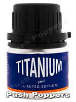 Poppers TITANIUM