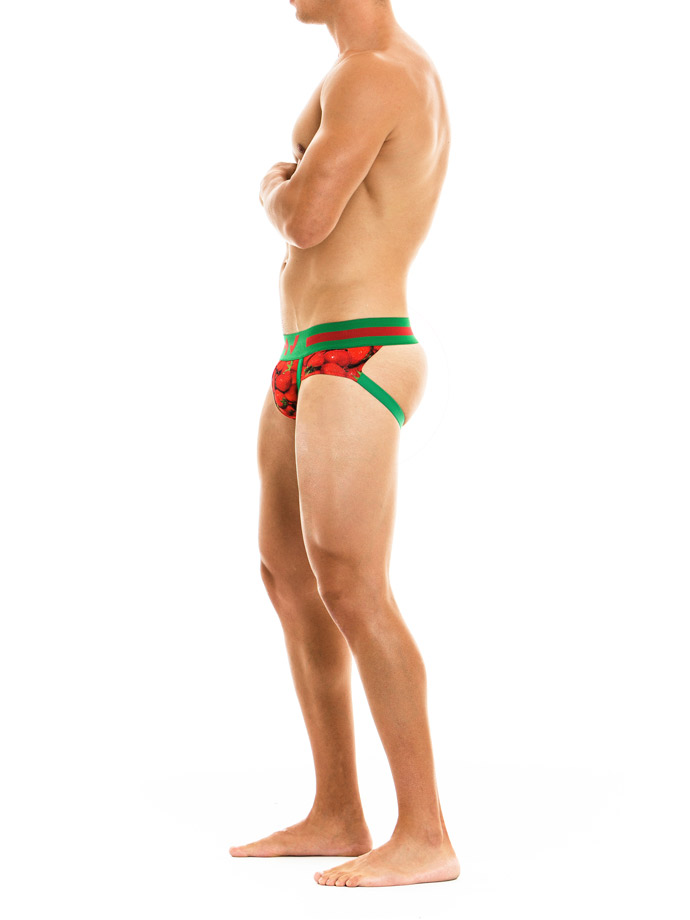 Modus Vivendi - Fruits Jockstrap - Strawberry