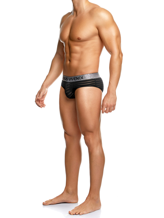 Modus Vivendi - Exclusive Brief - Black