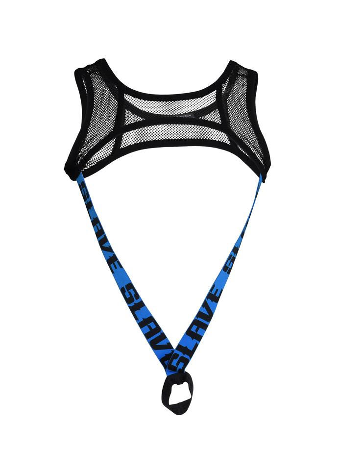 Andrew Christian - Slave Net C-Ring Harness