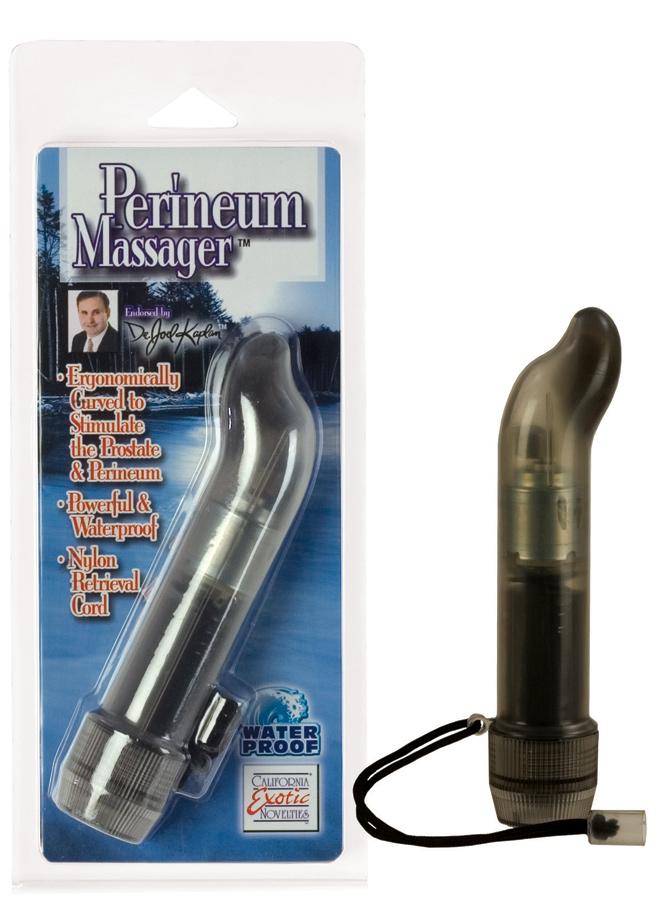 Dr. Joel Kaplan - Perineum Massager - mały