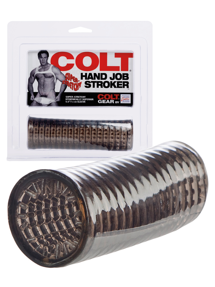 Masturbator COLT - Hand Job