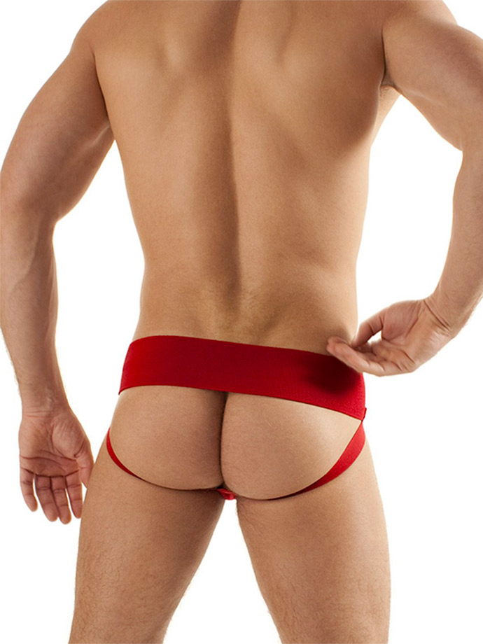 Jock Basic Sergey - red