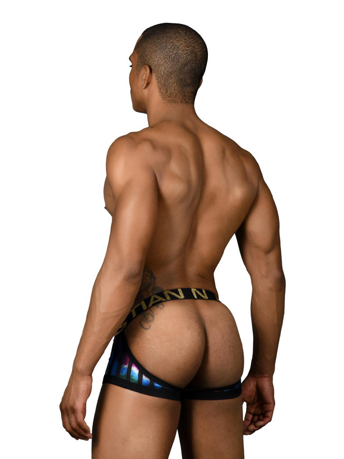 Andrew Christian - Almost Naked Prism Air Boxer