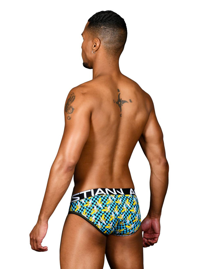 Andrew Christian - Almost Naked Rockin' Banana Brief
