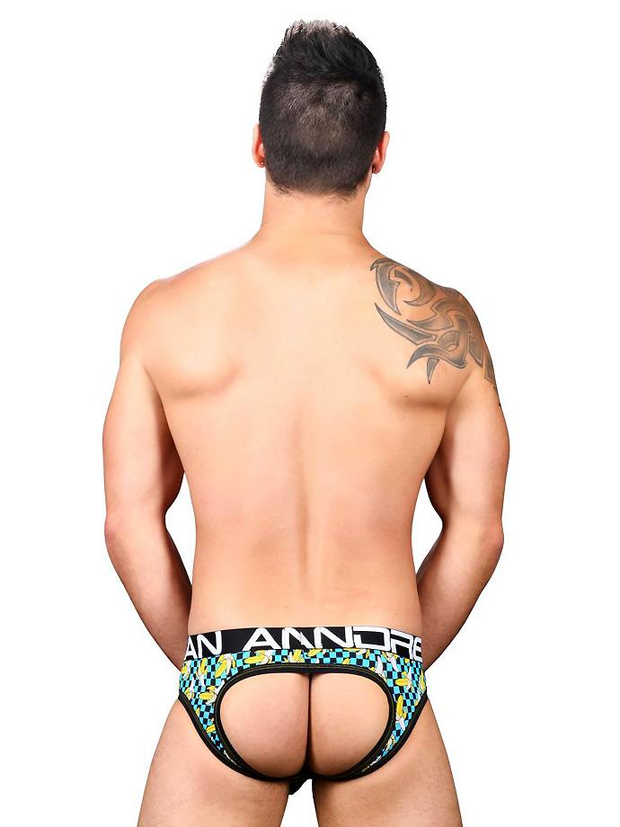 Andrew Christian - Almost Naked Rockin' Banana Air Jock