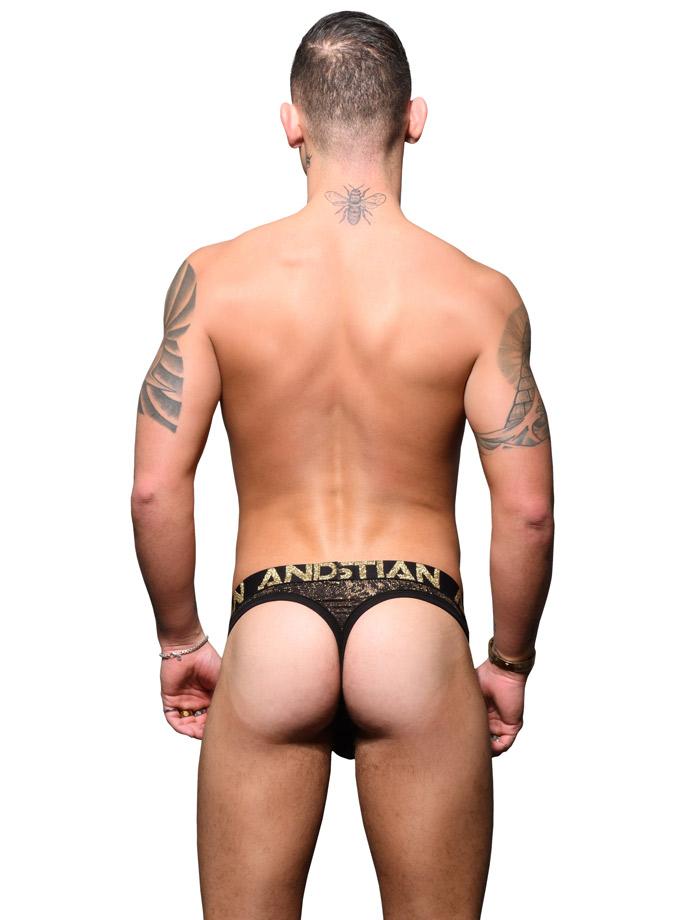 Andrew Christian - Glam Animal Thong