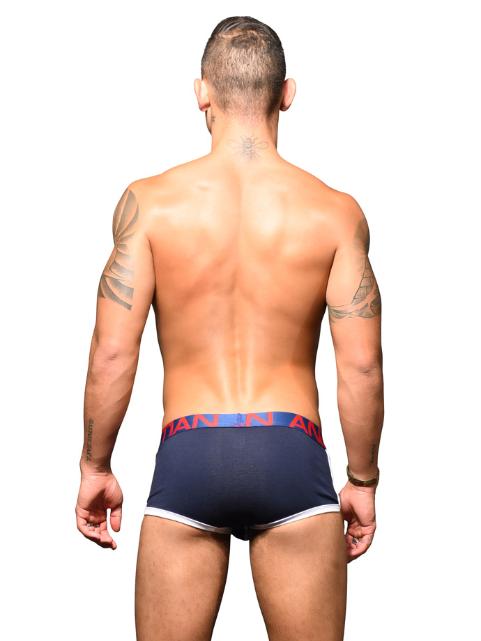 Andrew Christian - Show-It Retro Pop Pocket Boxer