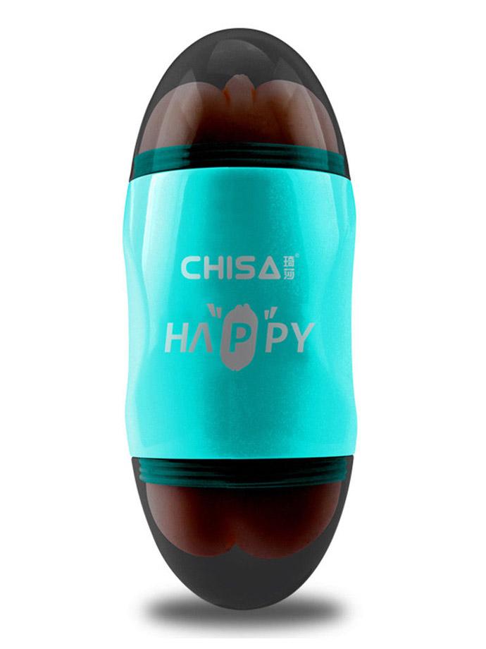 Masturbator Portable Happy Cup