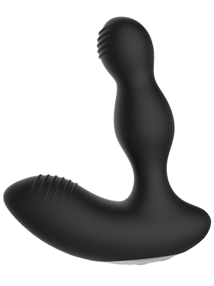 Stymulator prostaty wibracja i e-stymulacji Electroshock