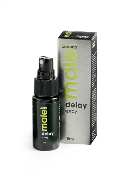 Analny spray rozluźniający Male 15 ml