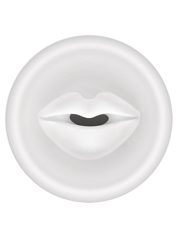 Uniwersalny wkład Renegade - Universal Pump Sleeve - Mouth
