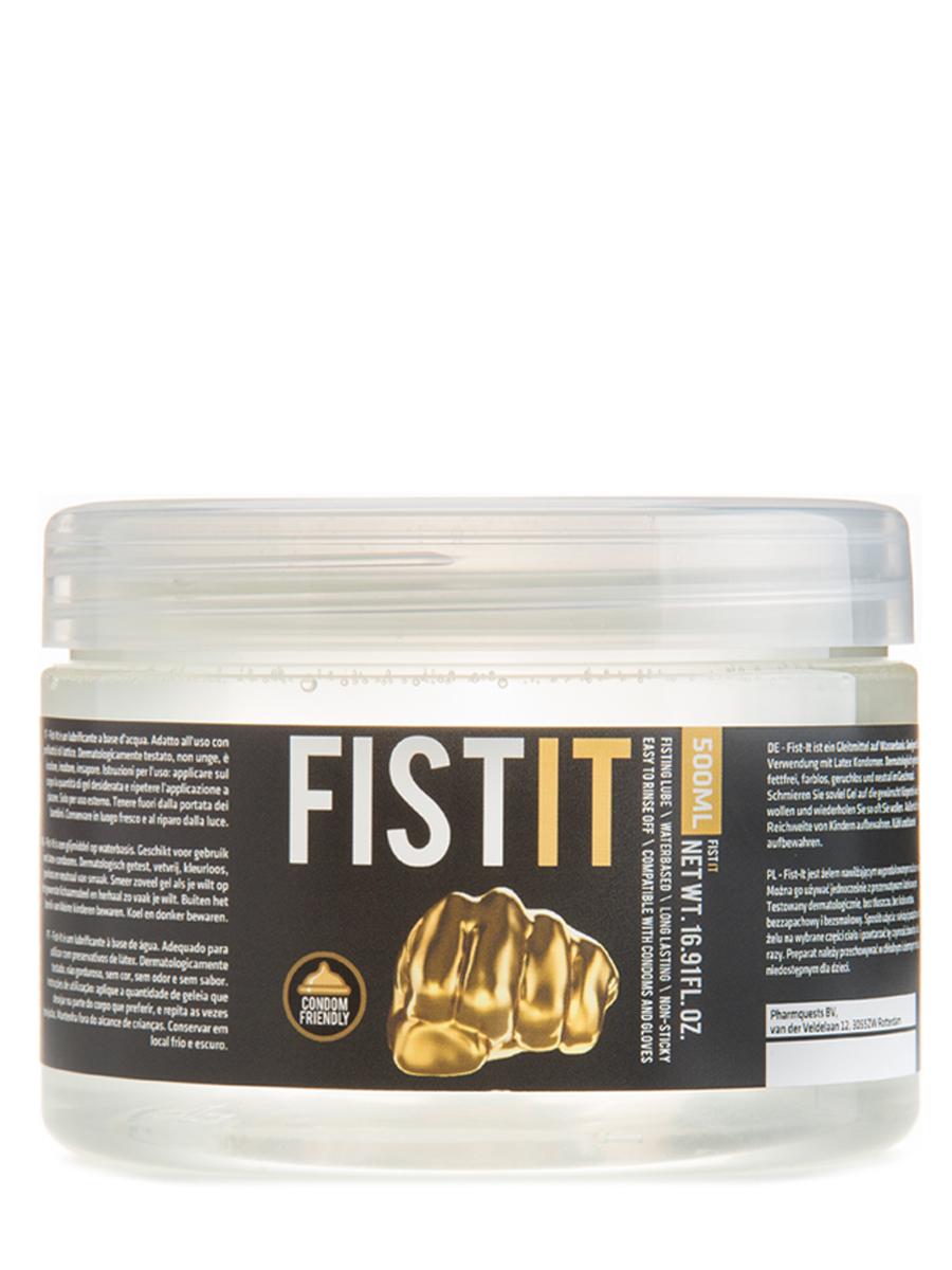 FistIt na bazie wody 500 ml
