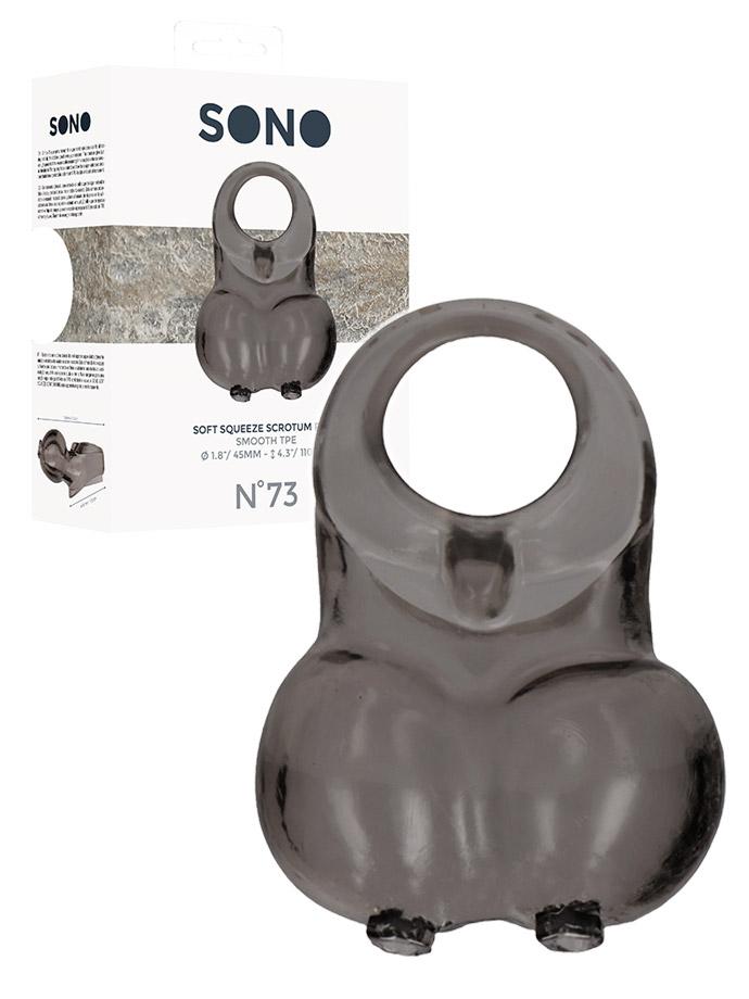 Nakładka na jądra - SONO No.73