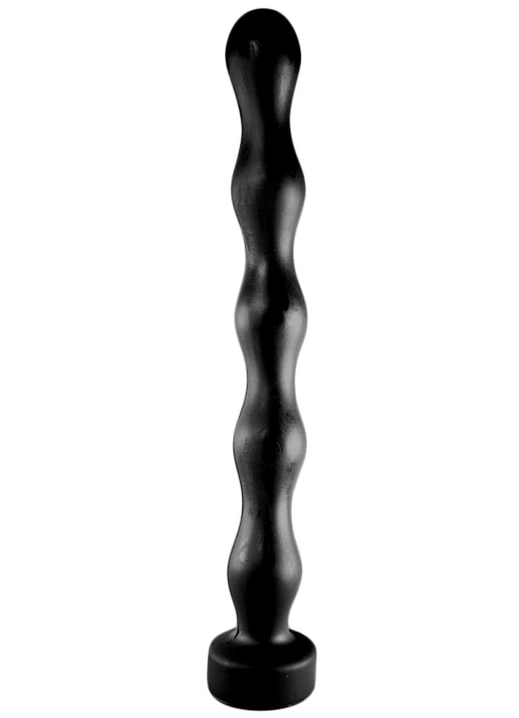 Czarne dildo All Black 70