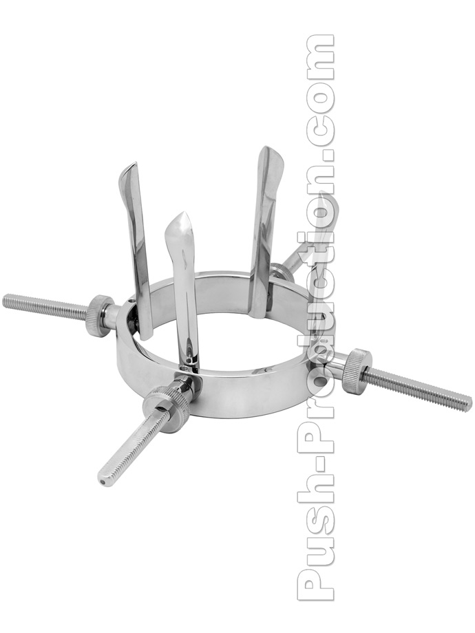 The Hole - Ring Speculum Anal Stretcher