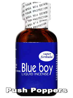 BLUE BOY 24 ml