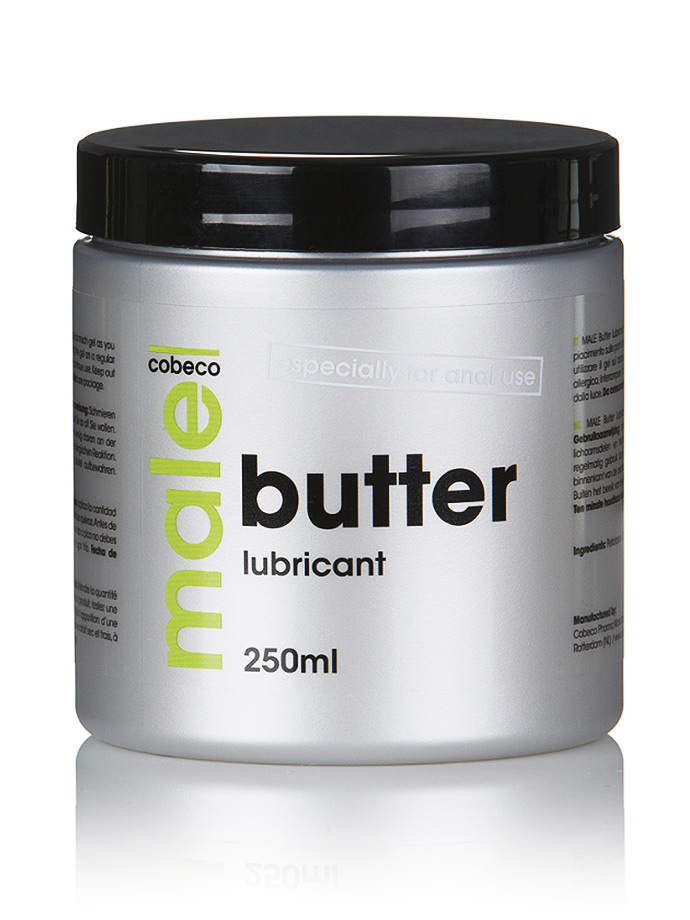 Lubrykant Male Butter 250 ml