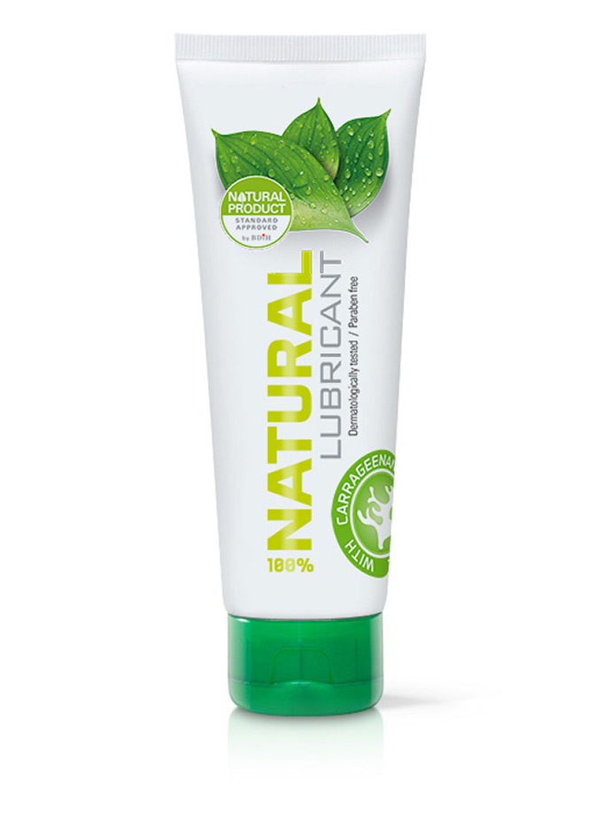 100% Natural Lubricant 125ml