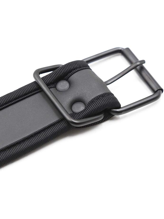 Pupplay Neoprene Collar - Black