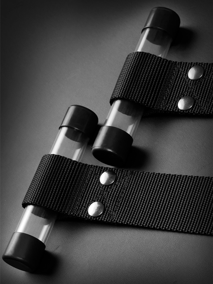 Bondage Door Cuffs