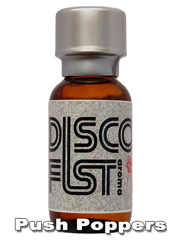 Poppers DISCO FIST 25 ml