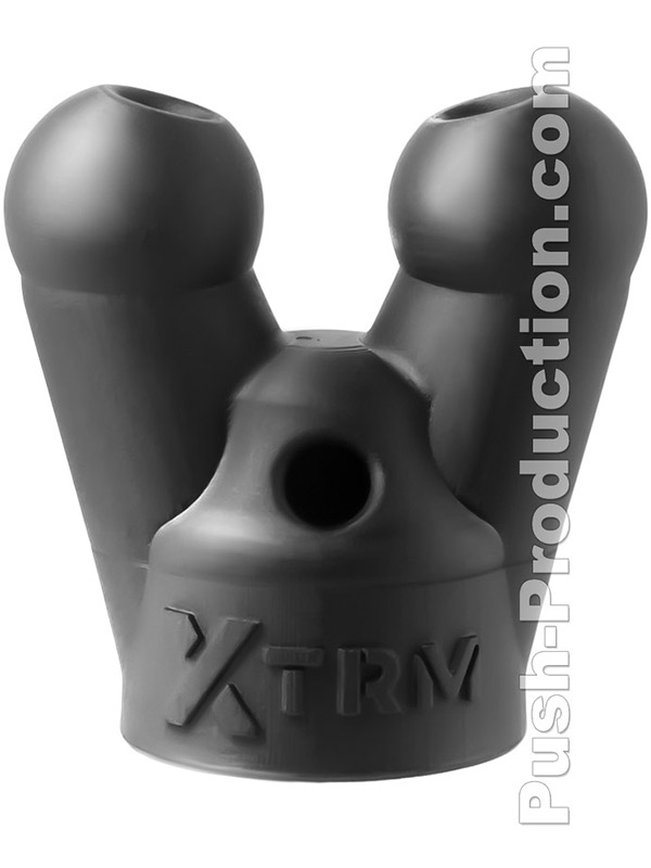 Poppers 2in1 Booster Cap Small