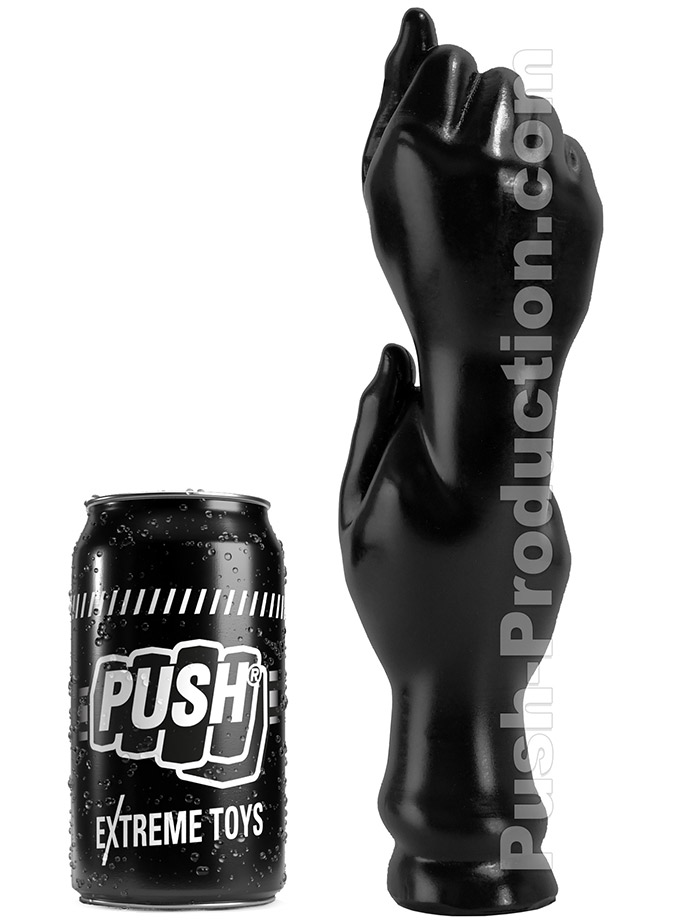 Extreme Dildo Double Fist Small