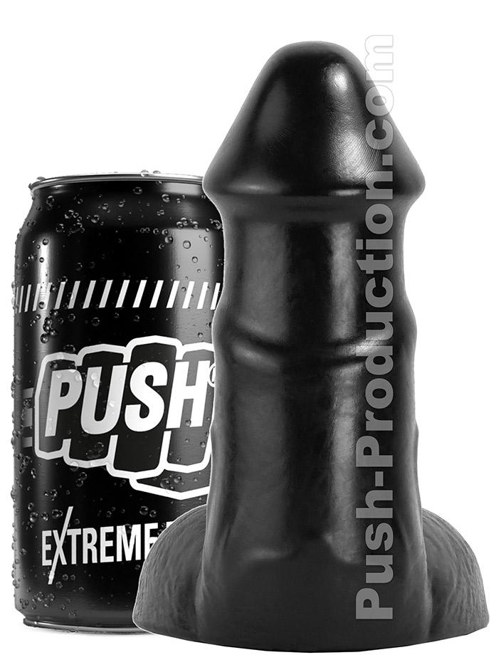 Extreme Dildo Pulse