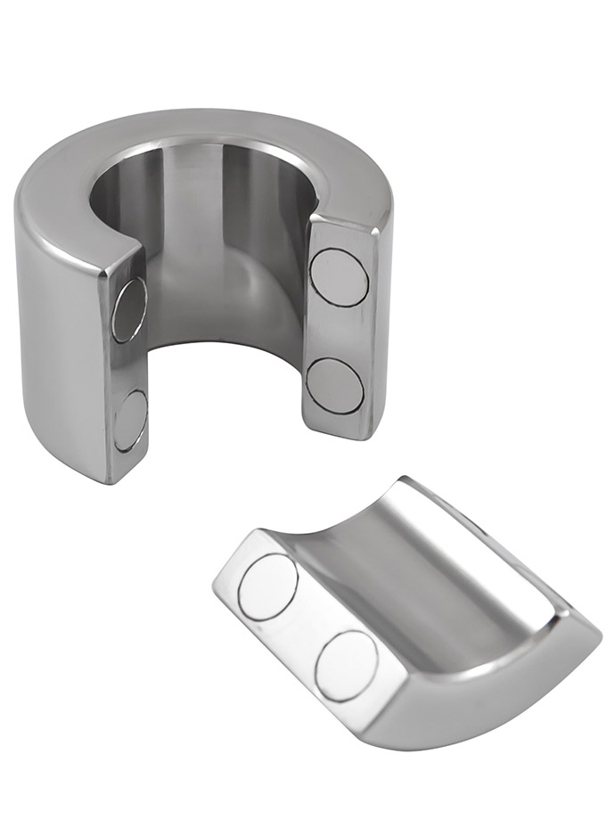 Zacisk na jądra Extreme Heavy Magnetic - 40mm