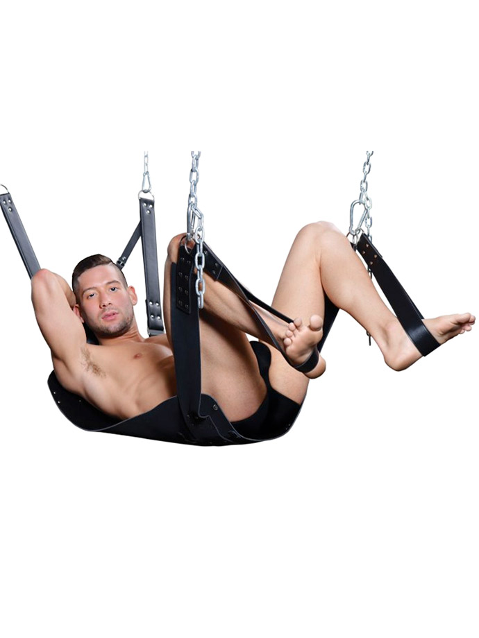 Strict Extreme Sling - Adult Sex Swing