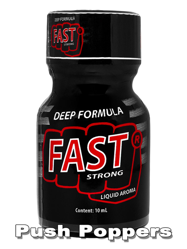 FAST STRONG small