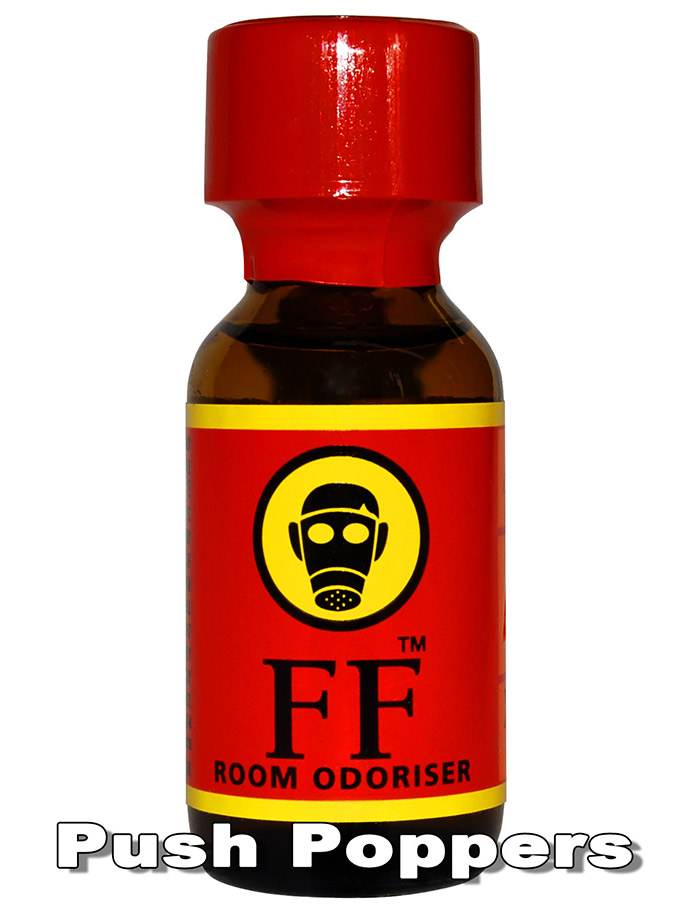 Poppers FF ROOM ODORISER 25 ml