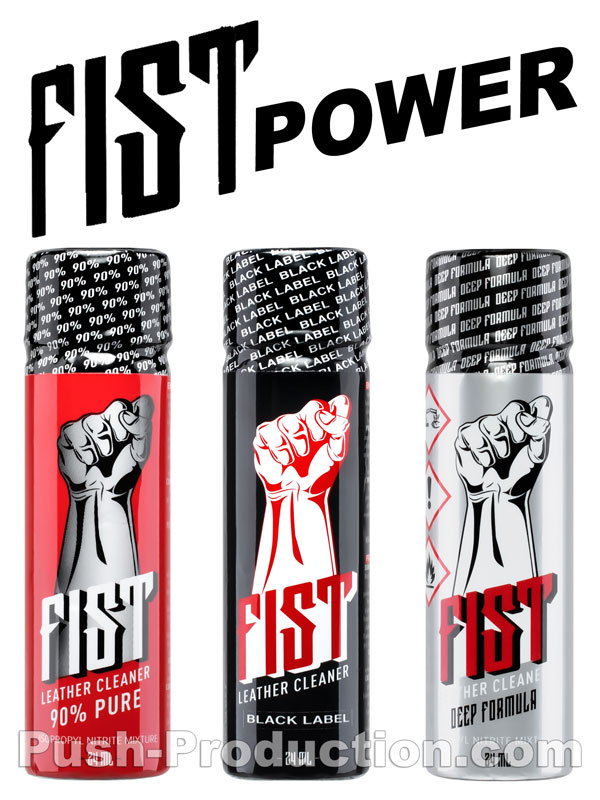 FFF POPPERS PACK
