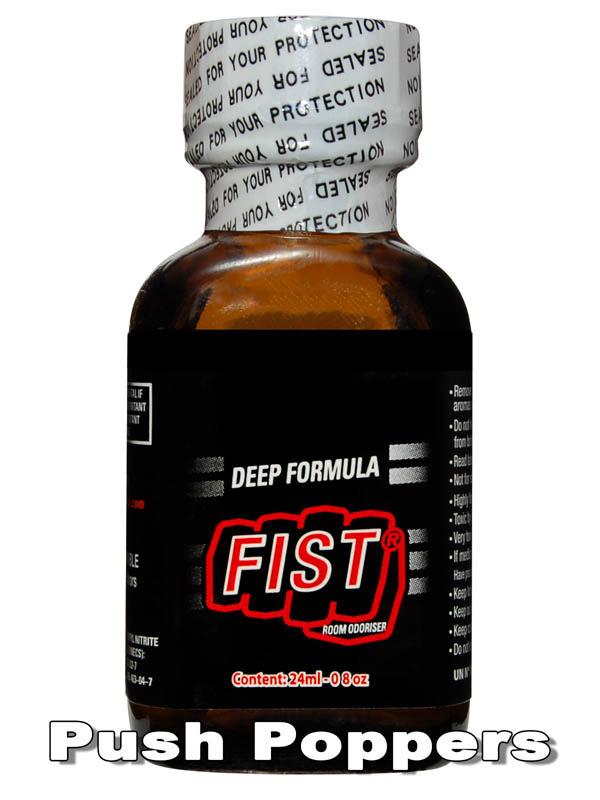 FIST STRONG 24 ml