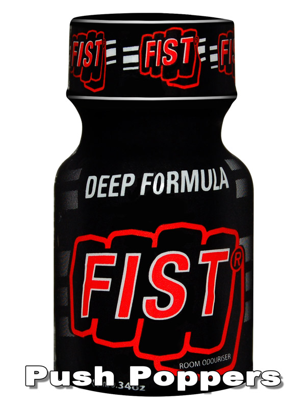 Poppers FIST STRONG 10 ml