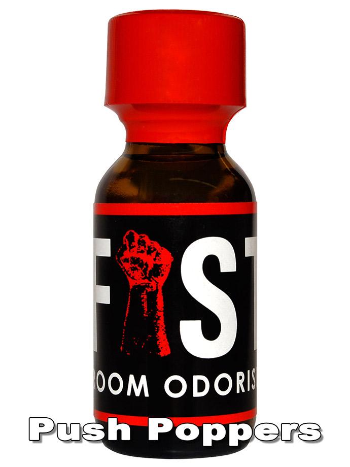 Poppers FIST ROOM ODORISER 25 ml