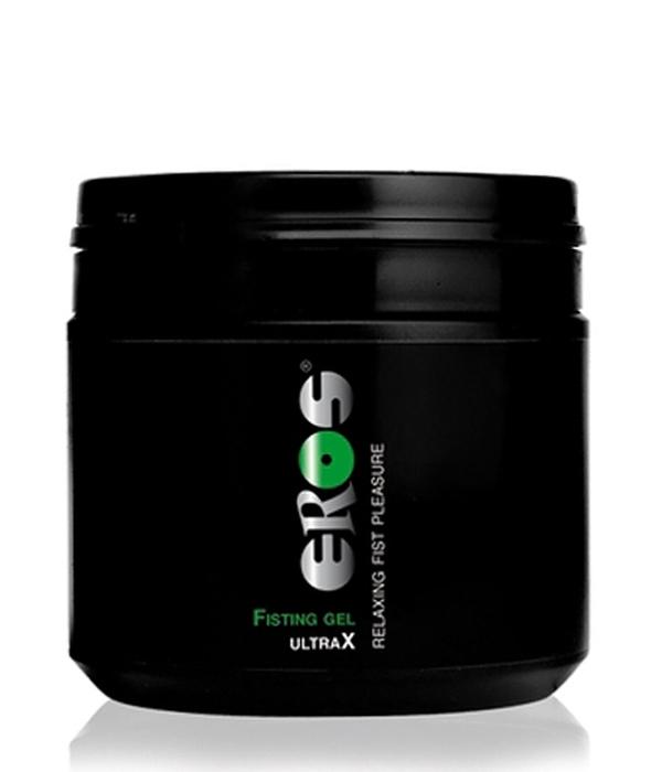 Krem intymny - Eros Fisting UltraX 500 ml