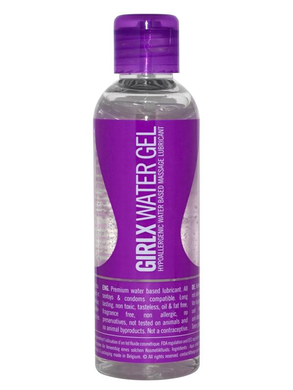 Żel do masażu - GIRLX na bazie wody 100ml