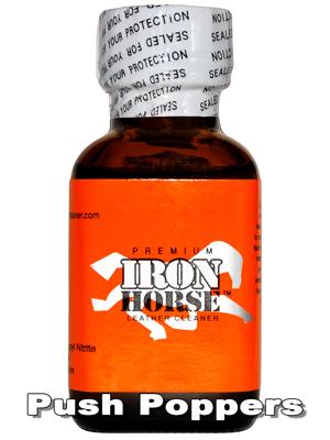 IRON HORSE 24 ml