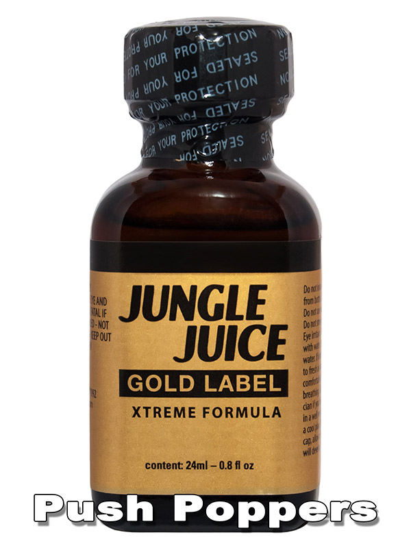 Jungle Juice Gold Label 24 ml