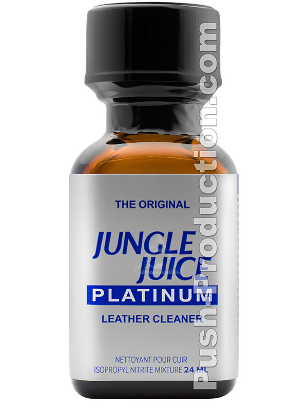 JUNGLE JUICE PLATINUM 24 ml