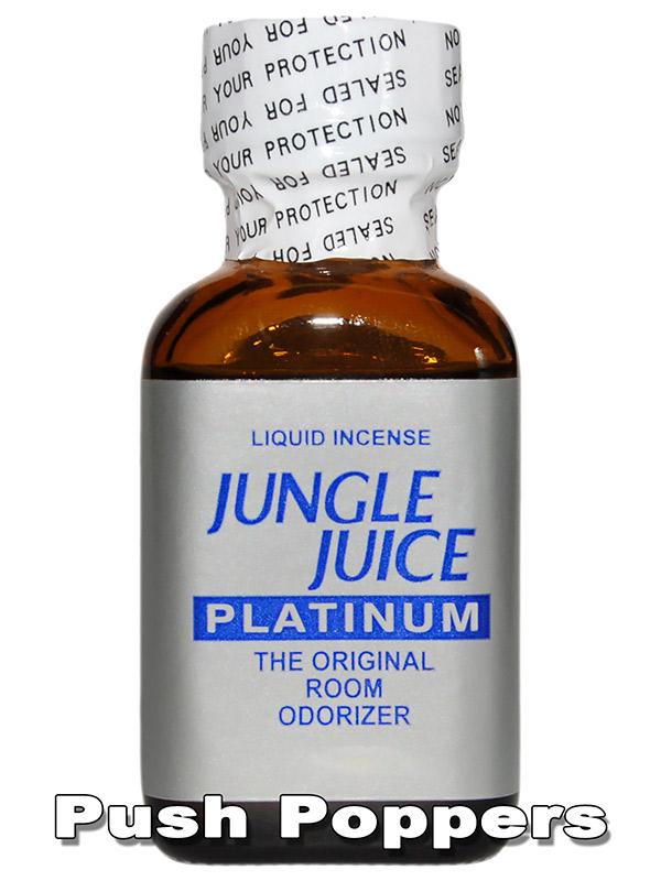 JUNGLE JUICE PLATINUM 24 ml