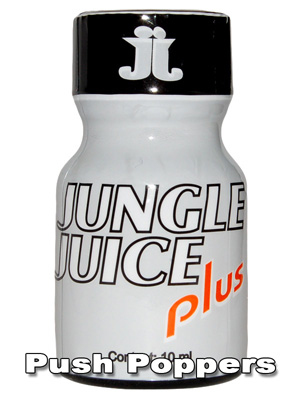 Poppers JUNGLE JUICE PLUS - mały