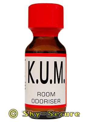 Poppers KUM 15 ml