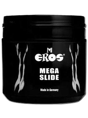 Krem intymny - Eros Mega Slide 500 ml