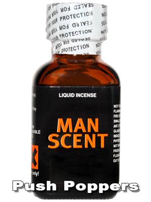 MAN SCENT 24 ml