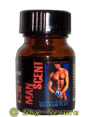 Poppers MAN SCENT 15 ml