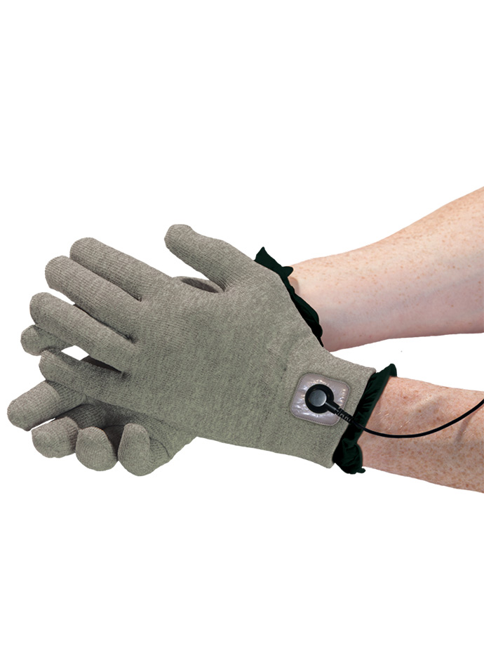 Elektrostymulacja Mystim Magic Gloves